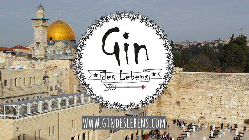 Asien Naher Osten Israel www.gindeslebens.com