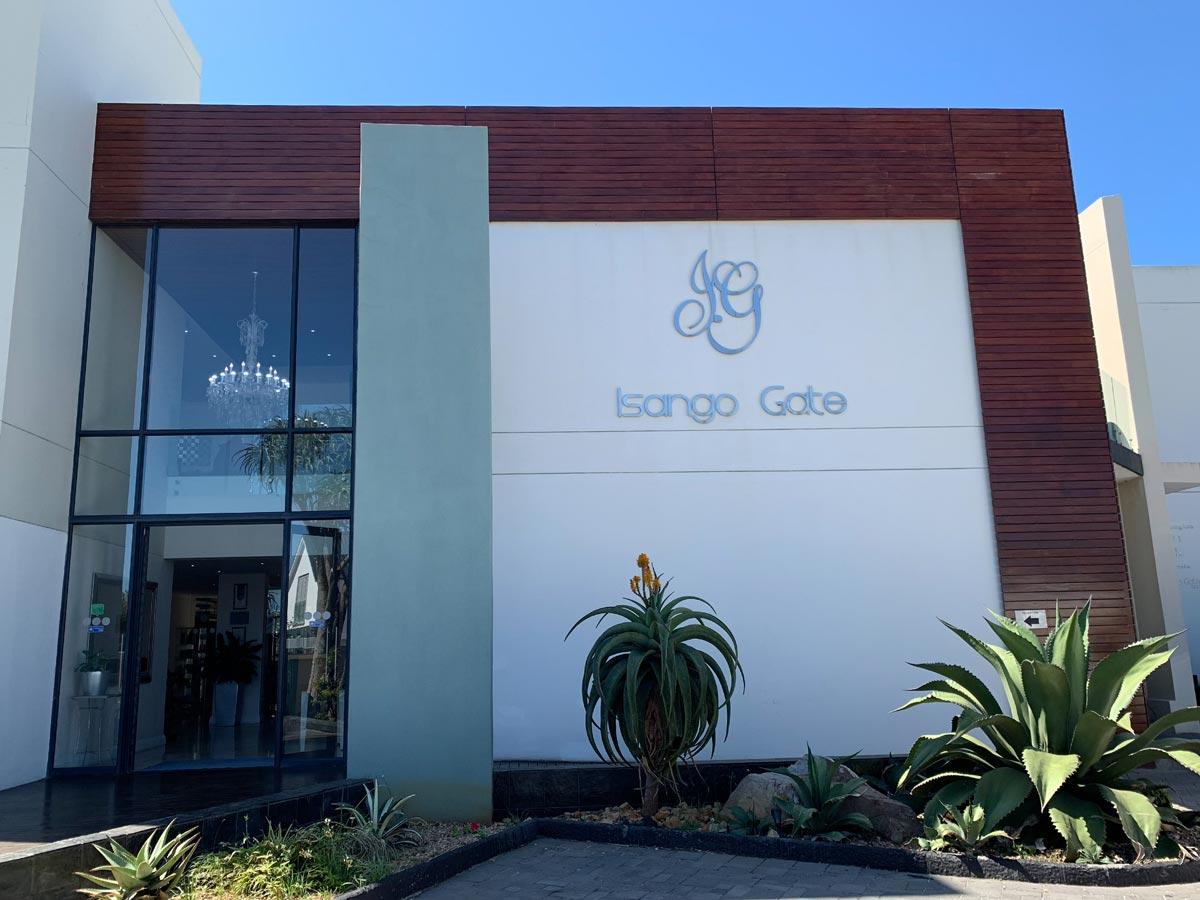 Port Elizabeth Südafrika Hoteltipp Isango Gate Boutiquehotel & Spa