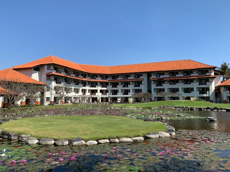 Nusa Dua Hoteltipp Grand Hyatt Bali Hotel & Spa