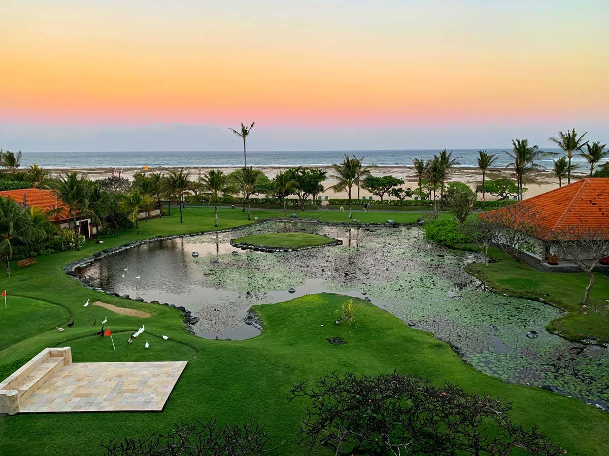 Nusa Dua Hoteltipp Grand Hyatt Bali
