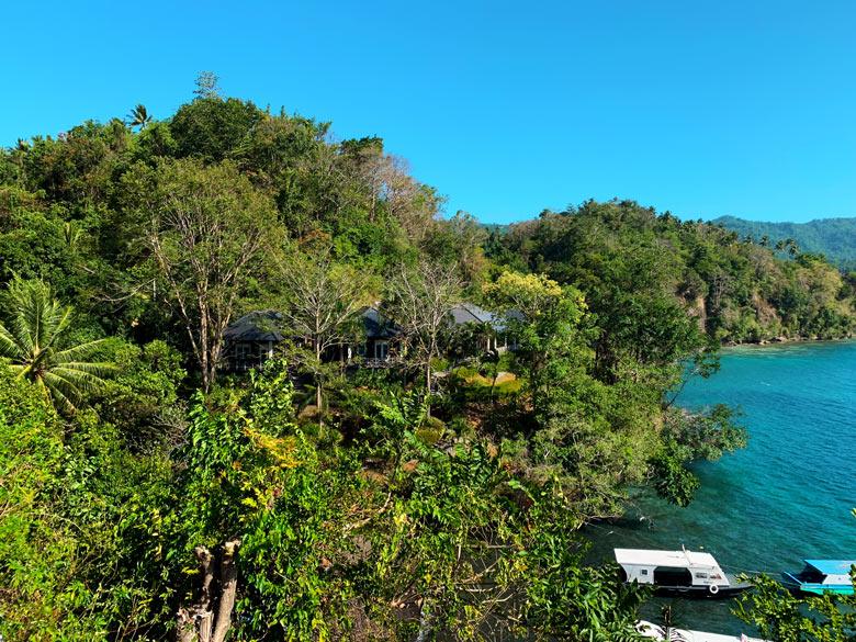 Lembeh Resort – Tauchresort in der berühmten Lembeh Strait in Sulawesi