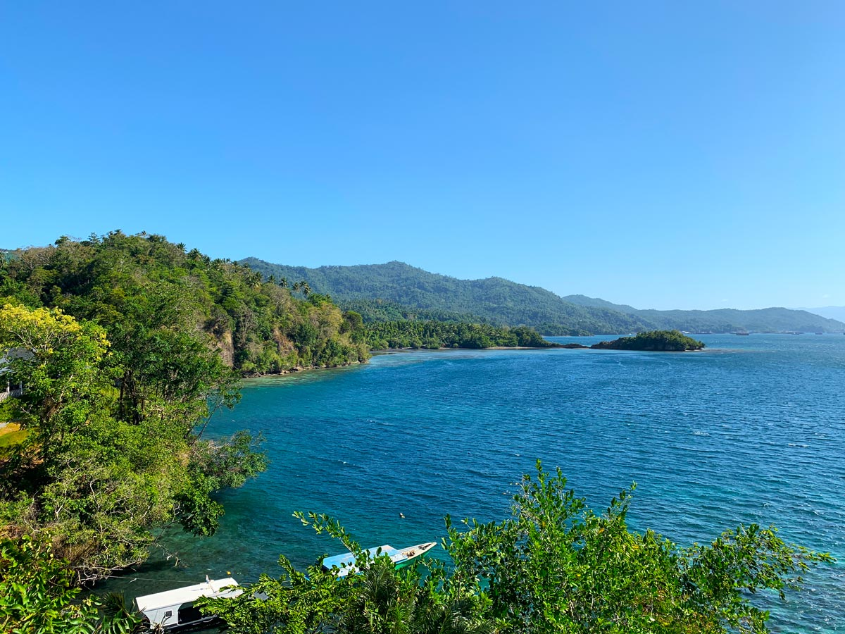 Lembeh Resort – Tauchresort in der berühmten Lembeh Strait von Sulawesi