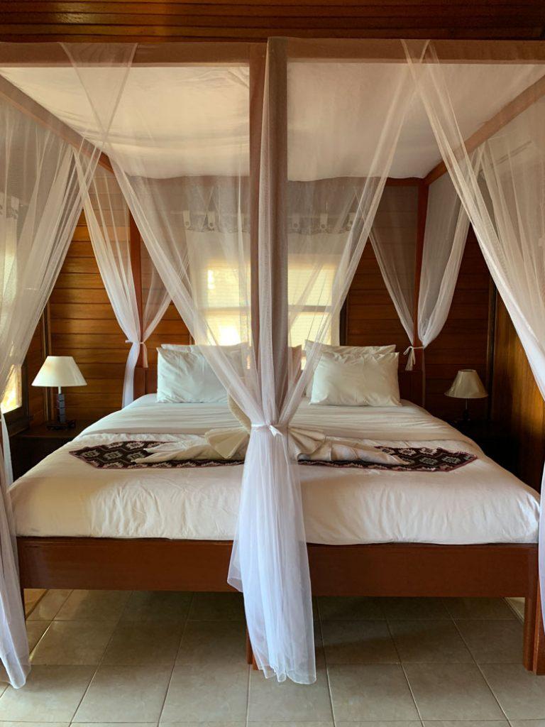 Oceanfront Room Murex Dive Resort Bangka Sulawesi Indonesien