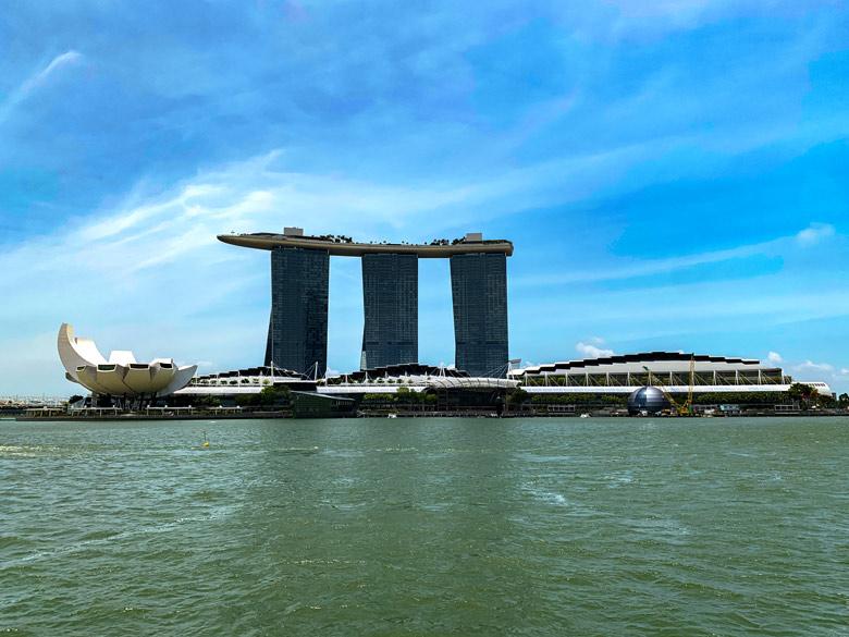 Singapur in 3 Tagen Sehenswürdigkeiten, Highlights und Tipps