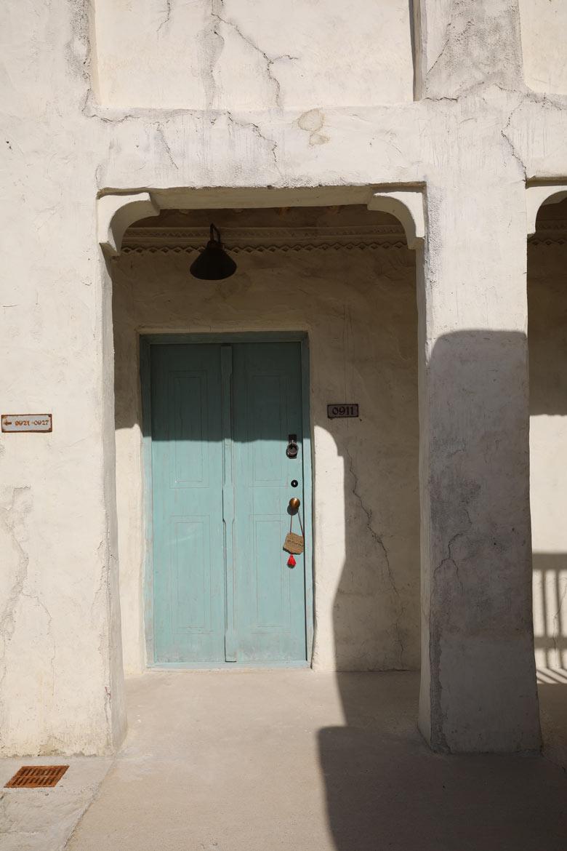 Al Seef Heritage Hotel Dubai