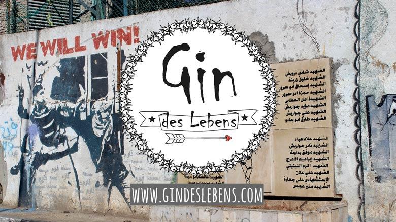 Video Aida Flüchtlinscamp Bethlehem
