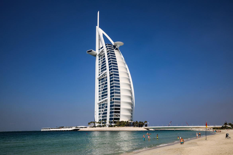 Dubai Sehenswürdigkeiten, Highlights und Tipps für 4 Tage